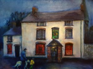 The Red Lion Public House